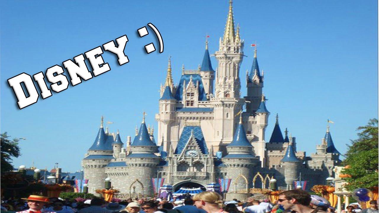Parques De Disney World Orlando