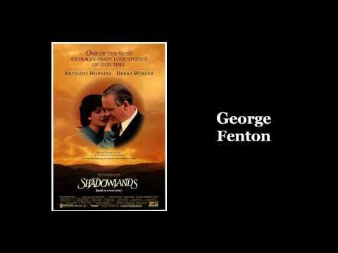 SHADOWLANDS  OST - George Fenton -