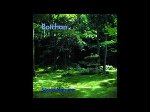 Botchan by Sōseki Natsume #audiobook
