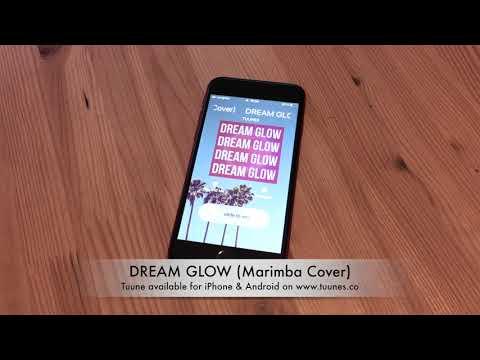 dream-glow-ringtone---bts-(방탄소년단)-&-charli-xcx-tribute-marimba-cover-ringtone---for-iphone-&-android