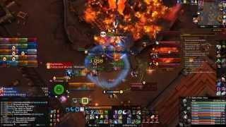 Cherry Blossoms Hyjal-EU vs. Blast Furnace HM (26/03/15)