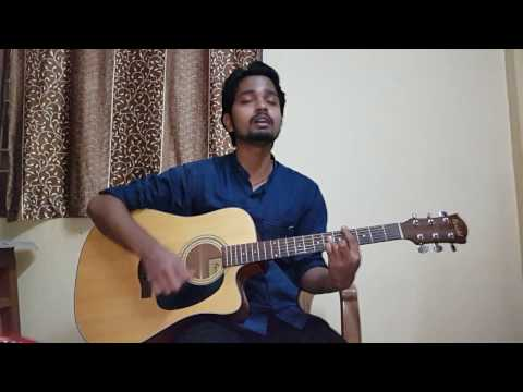 dilbar mere | guitar cover by harshil