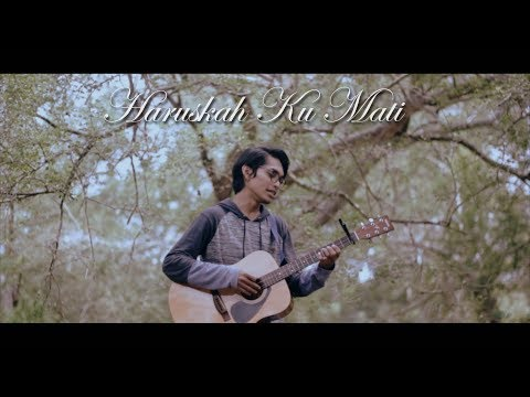 ADA BAND - HARUSKAH KUMATI (Cover By Tereza)