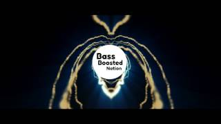 Bebe Rexha - F.F.F. (Fuck Fake Friends) (feat. G-Eazy) - Bass Boosted