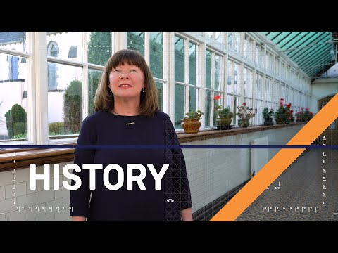 MA in History - Mary Immaculate College