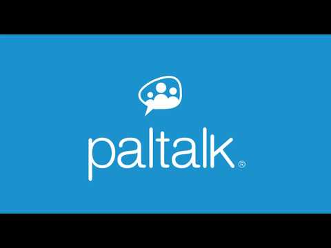 Tutorial Paltalk For Windows And Mac