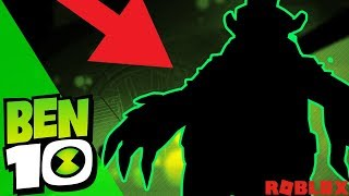 This Ben 10 Alien Is To STRONG! | Roblox Ben 10 Universal Showdown | iBeMaine