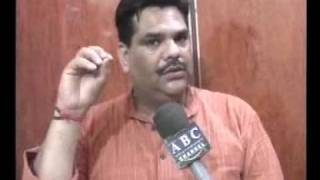 Pawan SInha ji (Astro Uncle) at Kanpur.flv