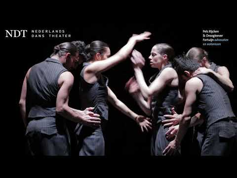 Pels Rijcken corporate partner van Nederlands Dans Theater (NDT)