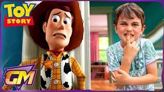Toy Story Kids Hide and Seek!