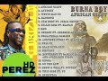 NAIJA AFROBEAT MIX 2019 | BURNA BOY AFRICAN GIANT FULL ALBUM - DJ PEREZ FT Burna Boy