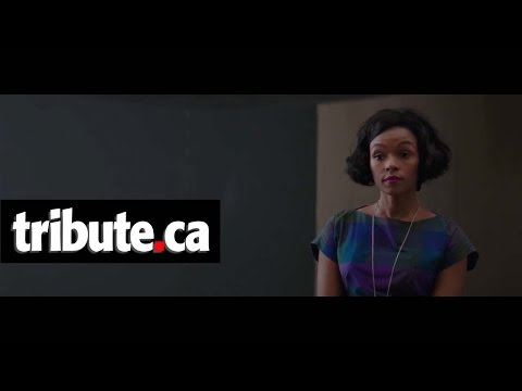 "Hidden Figures - Movie Clip: ""Already Be One"""