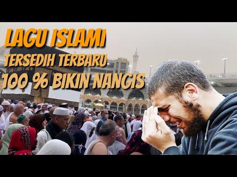 LAGU SEDIH ISLAMI TERBARU [ New Islamic Sad Song ] - Background Kota Makkah