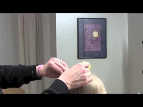 Как правильно накрутить волосы на бигуди: секреты и нюансы