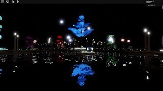 ROBLOX-Le jeu des plus belles réflexions!!! Ep 2 (Réflexion v2)