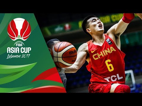 Guo Ailun impressed with 30 points against Qatar