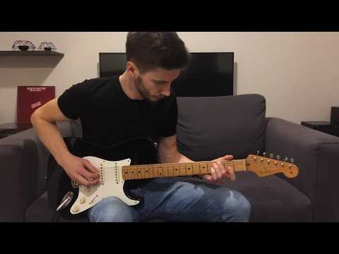 Another Ticket - Eric Clapton (Cover)