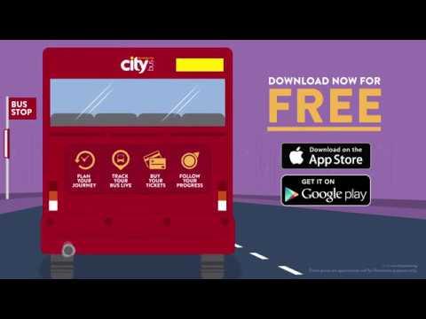 App : Plymouth Bus : Plymouth Bus