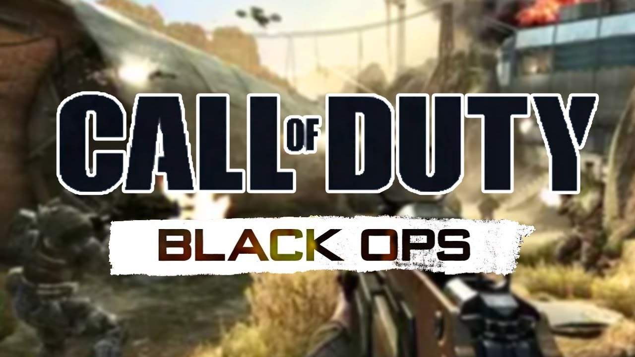 new call of duty logo leaked