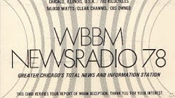 WBBM Newsradio 78 Chicago