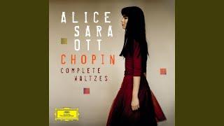 Chopin: Waltz No.13 In D Flat, Op.70 No.3
