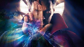 The MCU- Doctor Strange Spoiler Discussion