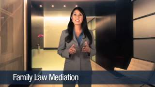Santa Clara Mediation Lawyer | Los Gatos Family Law Attorney | San Jose Divorce