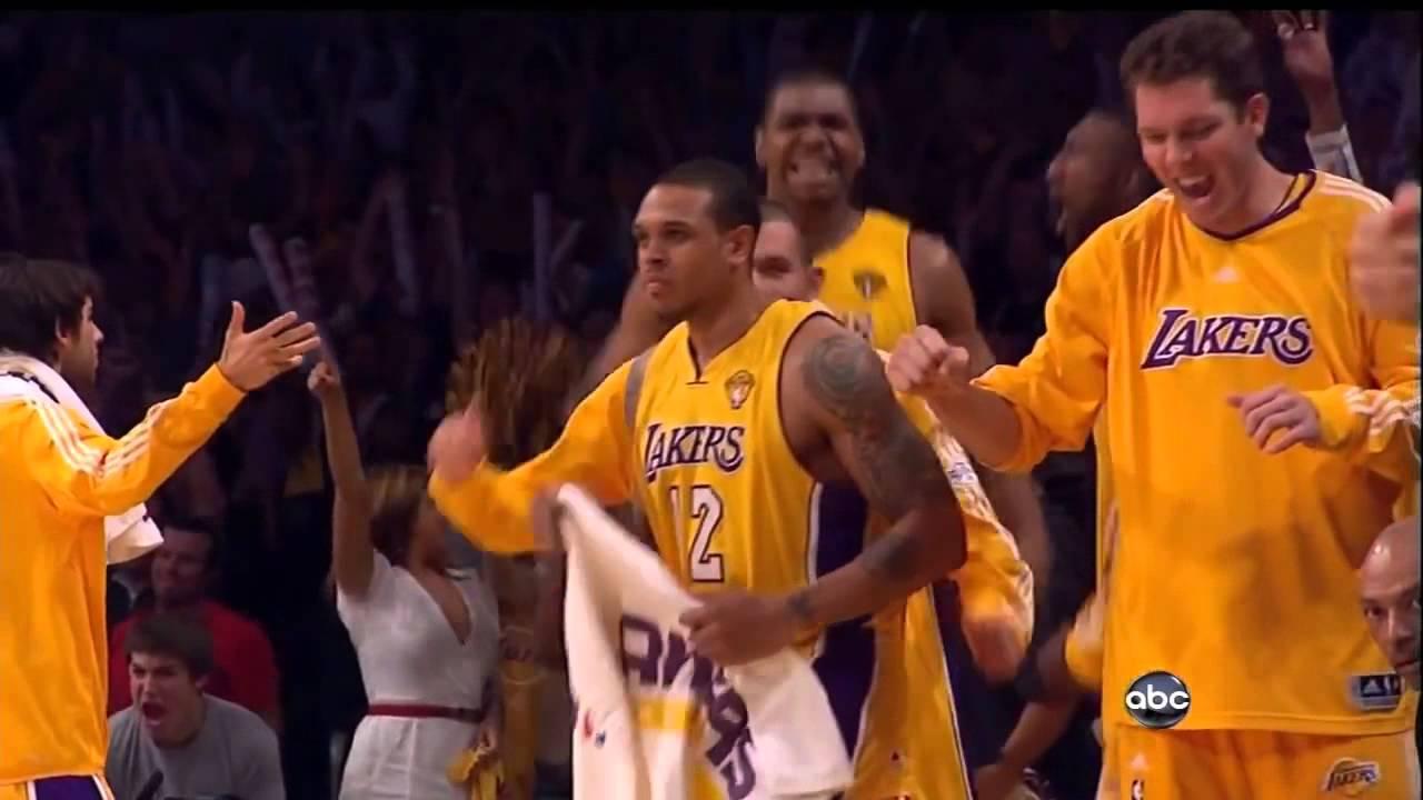 Celtics vs. Lakers - Game Summary - June 6, 2010 - ESPN