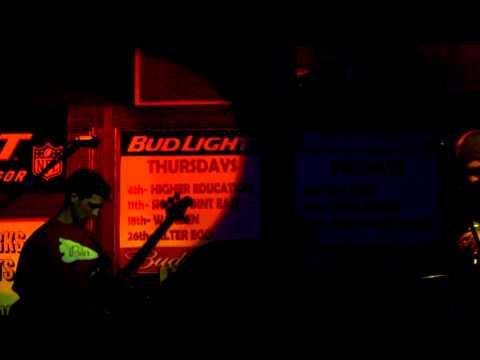 Demons (Live @ Looney's Pub [College Park, MD]))