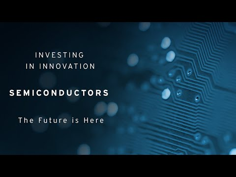 Episode 6: Semiconductors