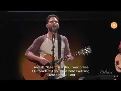 Bethel Worship - Great Are You Lord || Jeremy Riddle || Steffany Frizzell || William Matthews