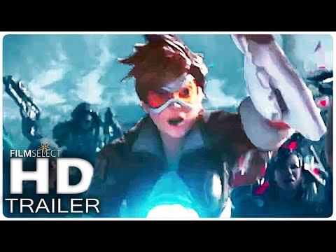 READY PLAYER ONE Trailer 2 Italiano (2018)