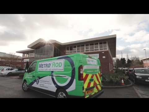 Metro Rod's Digital Transformation Following Acquisition