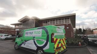 Metro Rod's Digital Transformation following Acquisition