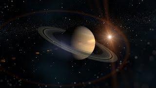 Сатурн документальный фильм про космос