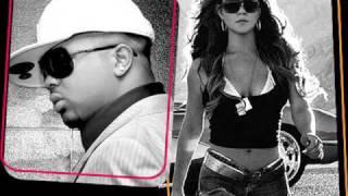 The Dream Ft. Mariah Carey - My Love (Acapella)
