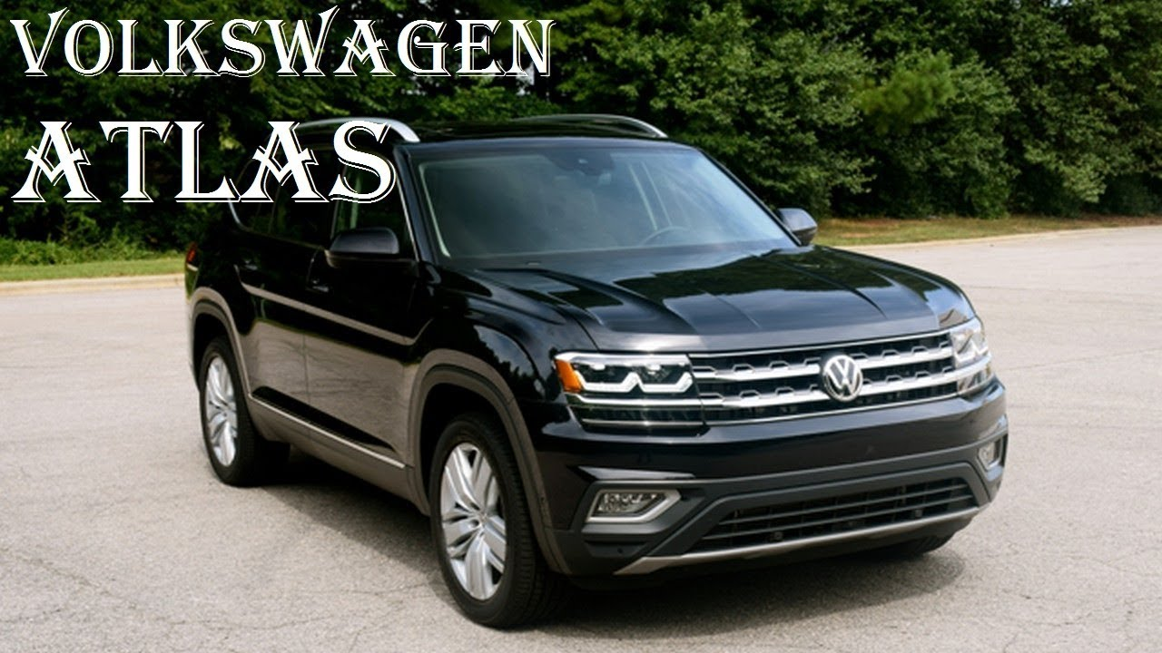 volkswagen atlas review price interior towing capacity specs reviews auto