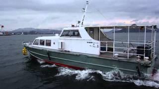 三保造船所 旅客船15トンVol1