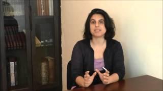 Sur un pied ! Parasha VayéleH : Comment rassembler un peuple divisé ?