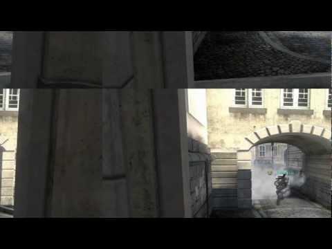 Sexy War|MW3|Gun vs Spit-Fire |Going The Distance