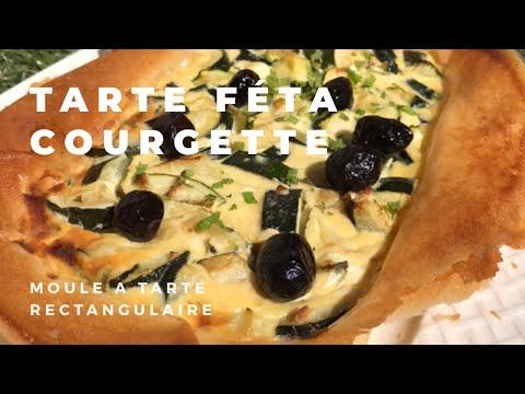 tarte-fÉta-courgettes-:-l'atelier-culinaire-guy-demarle