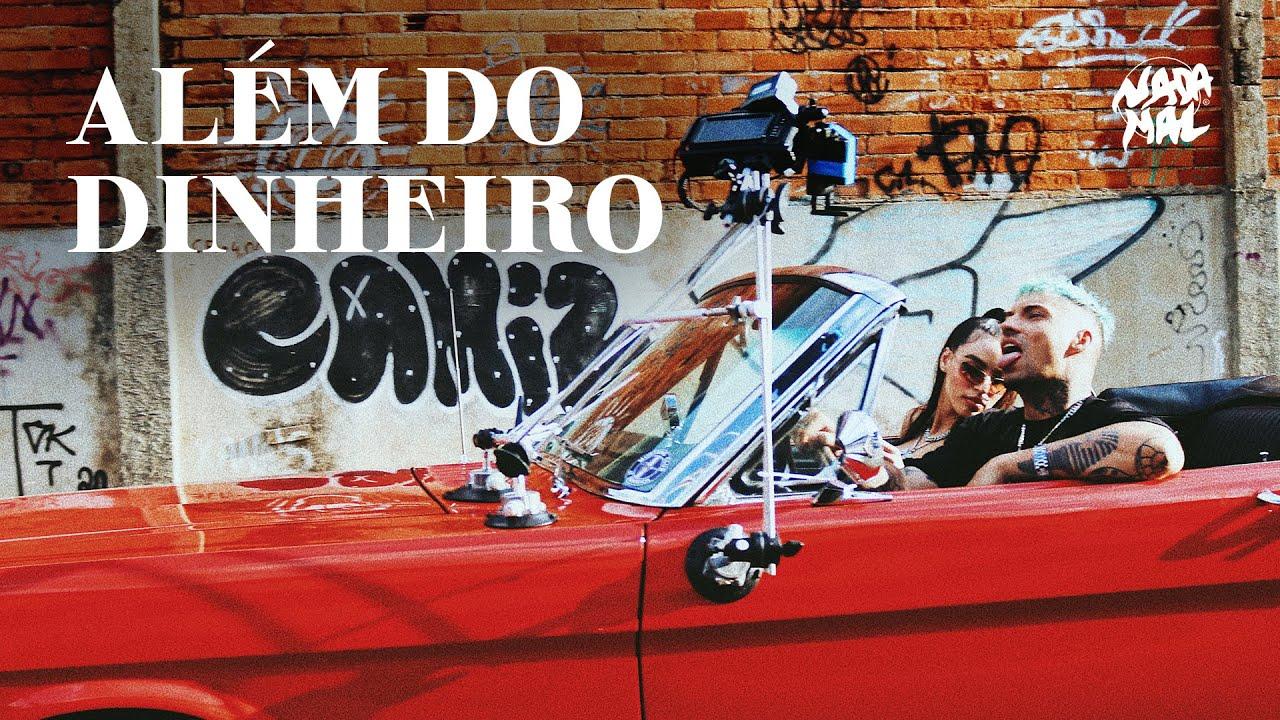 Download Filipe Ret - Além do Dinheiro