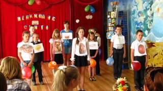 Праздничный Пасхальный концерт - Железный Порт 7-05-2013