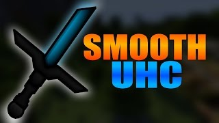 BEST SMOOTH UHC PVP TEXTURE PACK YOU'VE EVER SEEN 1.7.X/1.8.X