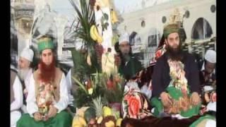 Zameen Maili Nahin Hoti - Shabaz Qamar Faridi @ 09 Leeds Milad Shareef