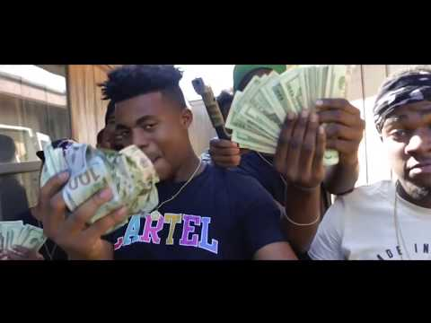 TeflonDeion Dirty Racks Official Video