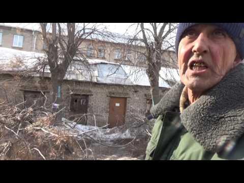 Казанская резня бензопилой