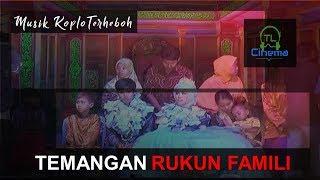 Download Mp3 Temangan Rufa Terheboh - Rukun Famili Tak Ronero