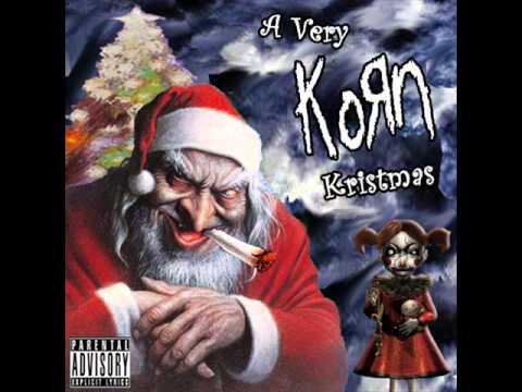 Jingle Balls by Korn