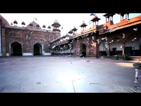 Uttar Pradesh - A Celebration of Faiths